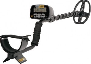 Garrett Electronics has just introduced the AT Gold Metal Detector. This model will be available in limited supply from MetalDetector.com starting in October, 2011.