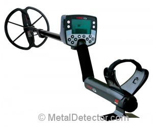 Minelab E-Trac & Free $50 Minelab Product Savings Certificate