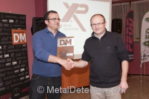 "XP Award ""Best Brand"" for 2011"