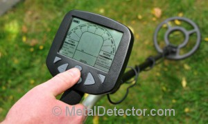 Thanksgiving sale on Bounty Hunter Platinum Metal Detector