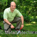 Metal Detectors for Geocaching