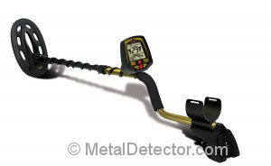 Picture of the Fisher F70 Metal Detector