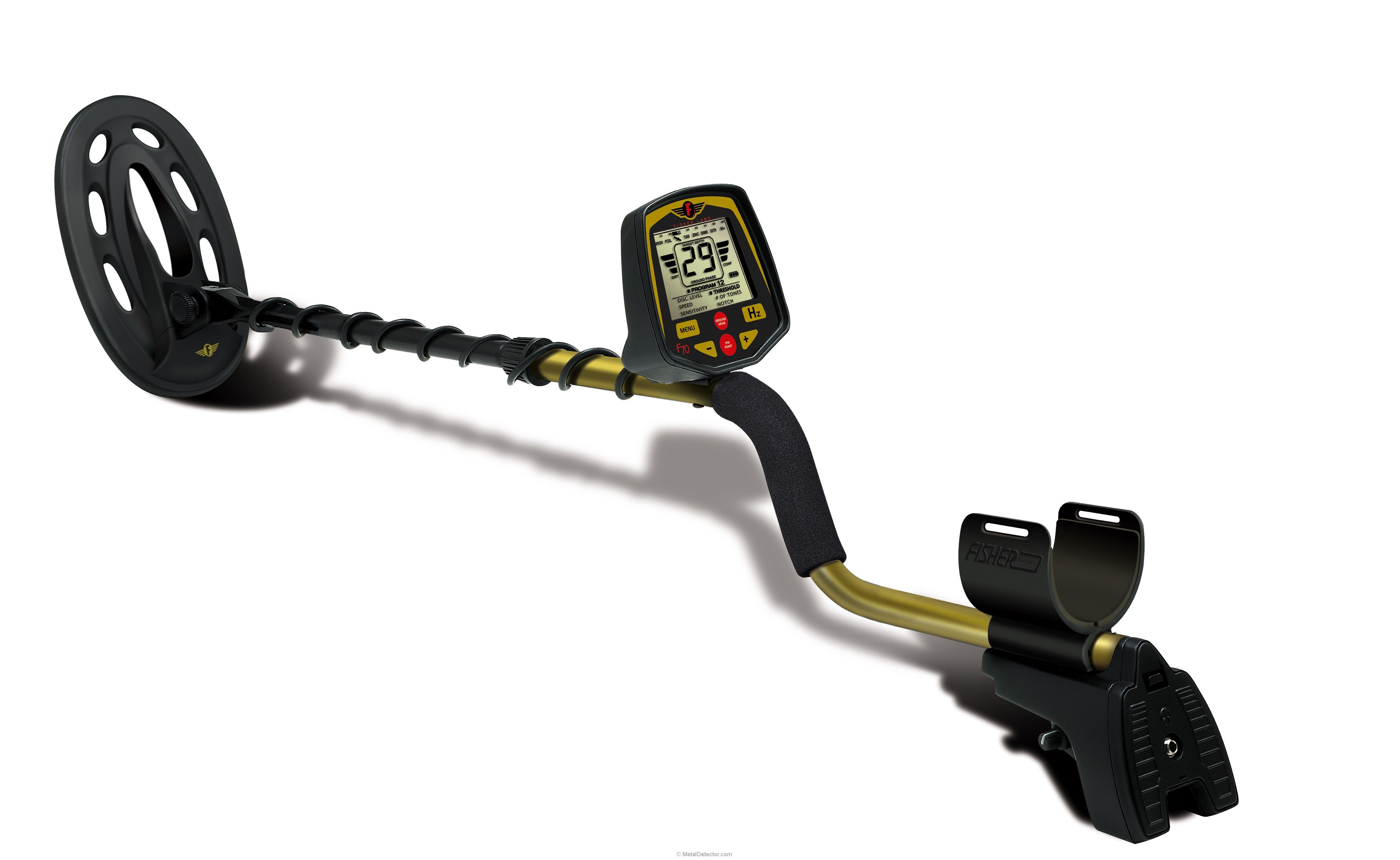 metal detector Our team of experts has selected the best metal detectors out of hundreds of models don't buy a metal detector before reading these reviews.