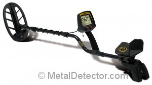 Fisher F75 Special Limited Edition Metal Detector