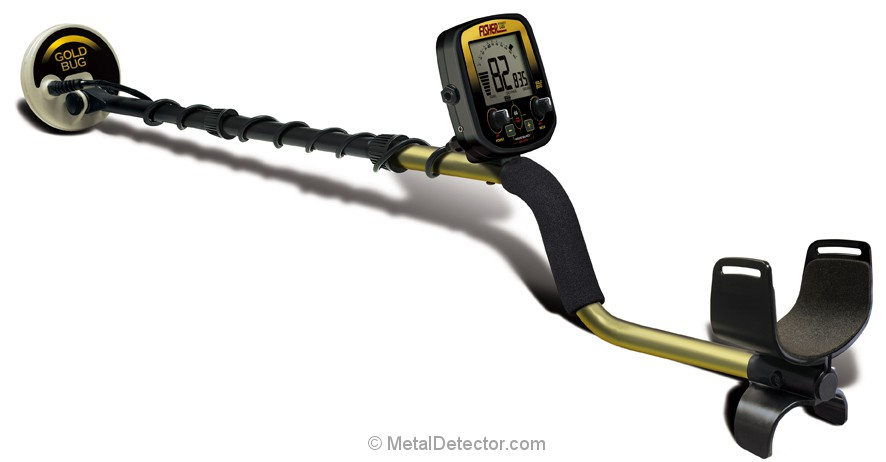 Fisher Gold Bug Metal Detector Review - Metaldetector.com – Blog – Metal Detector products from ...