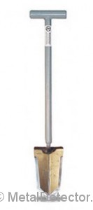 Lesche Sampson T Handle Shovel
