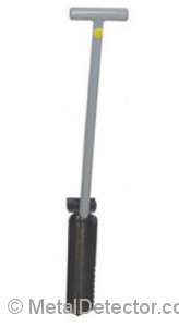 Lesche T Handle Ground Shark Shovel