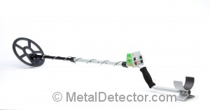 Photo of the Tesoro Cibola Metal Detector
