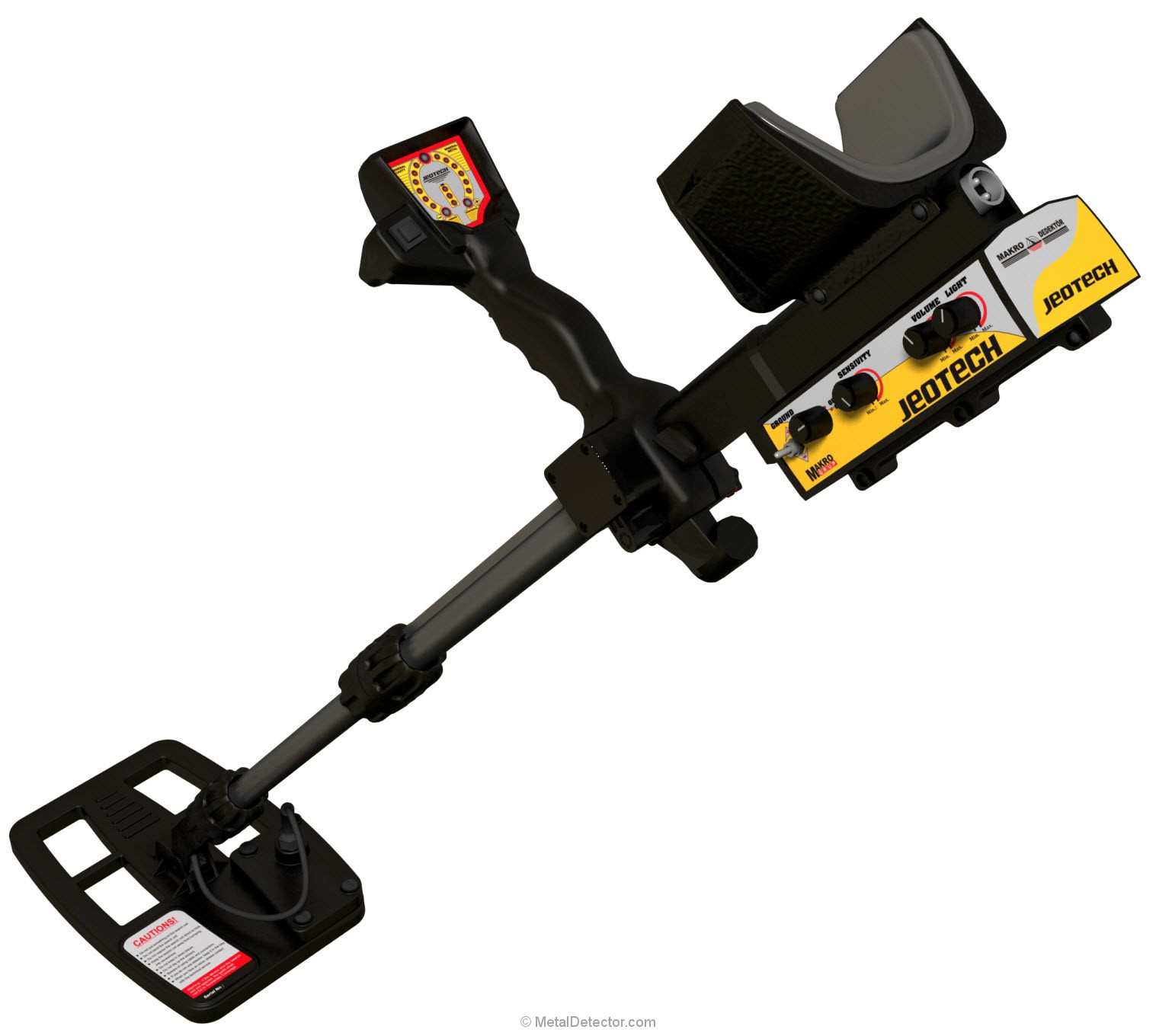 metal detector It is very important to know how to use a metal detector to get the best use out of it  when you get a metal detector it is in pieces usually it will.