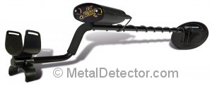 Bounty Hunter FastTracker Metal Detector