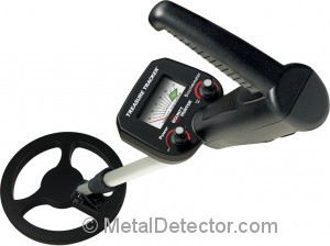 Bounty Hunter Junior Treasure Tracker Metal Detector