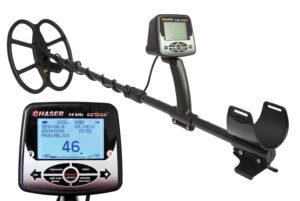 Detech Chaser Metal Detector