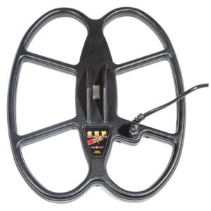 Go deeper and find more when you add a Detech search coil to your current metal detector.
